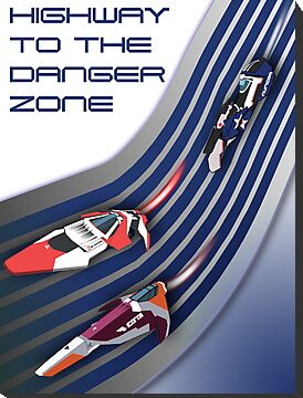 Wipeout Zone by Jays2Kings