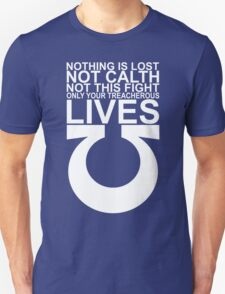Nothing is Lost T-Shirt
