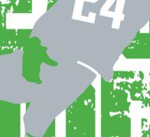 Beast Mode- Seattle Football. Sticker