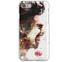 Chris Cornell - The Voice iPhone Case/Skin