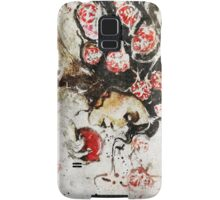 Persephone and the Pomegranate Samsung Galaxy Case/Skin