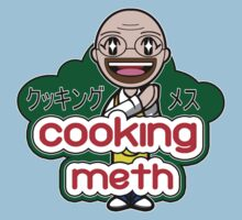 Cooking Meth the Game by gorillamask