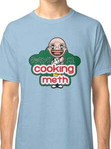 Cooking Meth the Game Classic T-Shirt