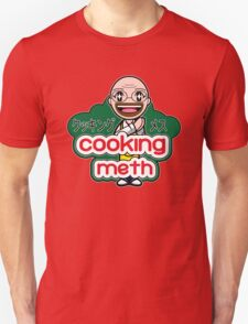 Cooking Meth the Game Unisex T-Shirt