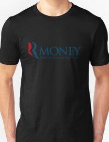 R-Money: Dollar Dollar Bill Y'all Unisex T-Shirt