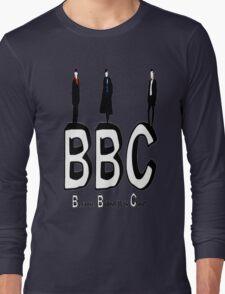BBC Fandom Long Sleeve T-Shirt