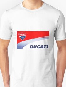 Ducati iPhone Case T-Shirt