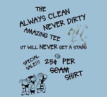 Greatest Scam Ever Unisex T-Shirt