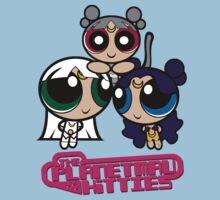The Planet Mau Kitties!  Kids Clothes