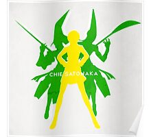 Chie Poster