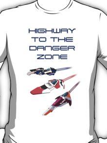 Wipeout Zone T-Shirt