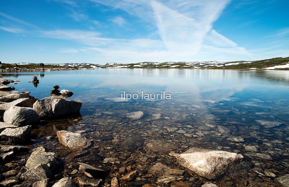 Hardangervidda by ilpo laurila