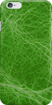 Green leather  by homydesign