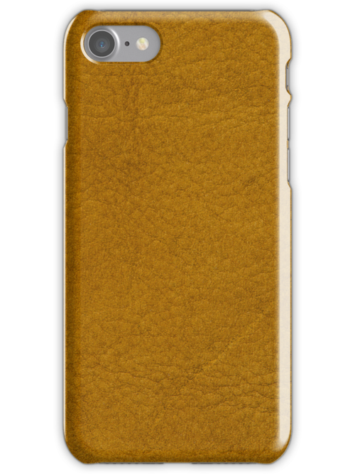 Yellow leather  by homydesign