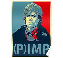 Lannister (P)IMP  Poster