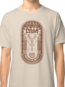 Aziz Light-The Divine Brew Classic T-Shirt