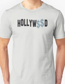 Hollywood parody T-Shirt