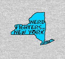 Nerdfighters of New York Unisex T-Shirt