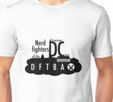 Nerdfighters of the Greater DC Area Unisex T-Shirt