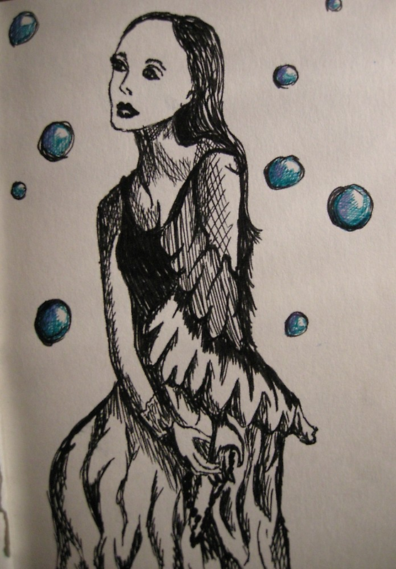 1920's  by Lunalight3