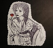 Helena by Lunalight3
