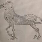 Buckbeack by Lunalight3