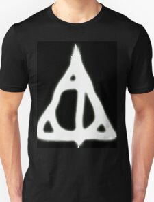 Deathly Hallows 5  T-Shirt