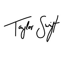 Taylor Swift Black by SweetObsessives