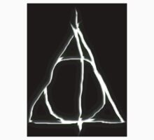 Deathly Hallows 4 Kids Clothes