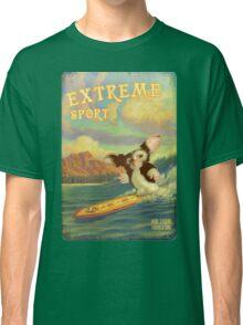 Retro Surf Classic T-Shirt