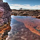 Rock Pool by Ryan Conyers