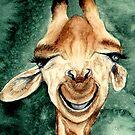 """Keep Smiling"" by Mae Pilon"