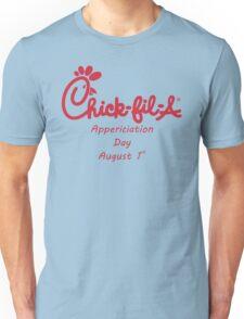 Chick-Fil-A Appreciation Day T-Shirt