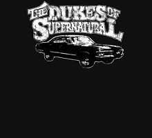 Dukes of Supernatural T-Shirt