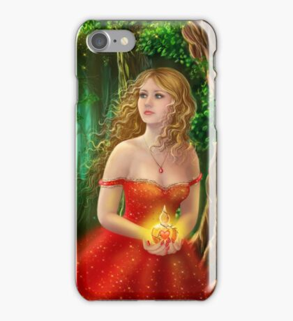 Love potion  iPhone Case/Skin