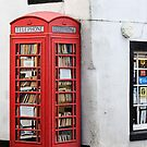 Book Box, Milnathort, Scotland by MelissaSue