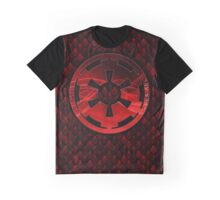 Sith Star Wars Red Space Graphic T-Shirt