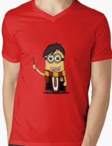Magician Mens V-Neck T-Shirt