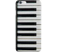 iPiano iPhone Case/Skin