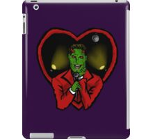 Love Lorne iPad Case/Skin