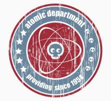 Atomic Department Kids Clothes