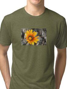 Yellow Days Tri-blend T-Shirt