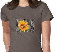 Yellow Days Womens Fitted T-Shirt