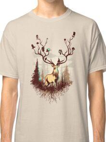 A Rustic Hat Rack Classic T-Shirt