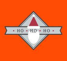 Ho Ho Ho  Kids Tee