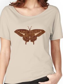 Butterfly Art 3 Women's Relaxed Fit T-Shirt