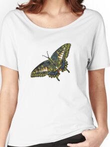 Butterfly Art 4 Women's Relaxed Fit T-Shirt