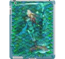 Sirens iPad Case/Skin