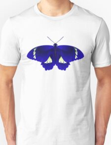 Butterfly Art 6 Unisex T-Shirt