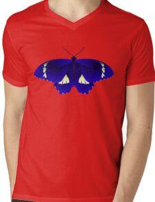 Butterfly Art 6 Mens V-Neck T-Shirt